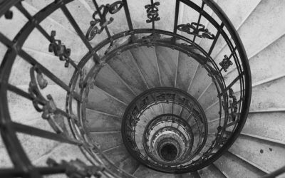 The Mystery Staircase